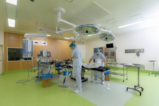 広島共立病院(鴻池メディカル株式会社 広島営業所)の画像・写真