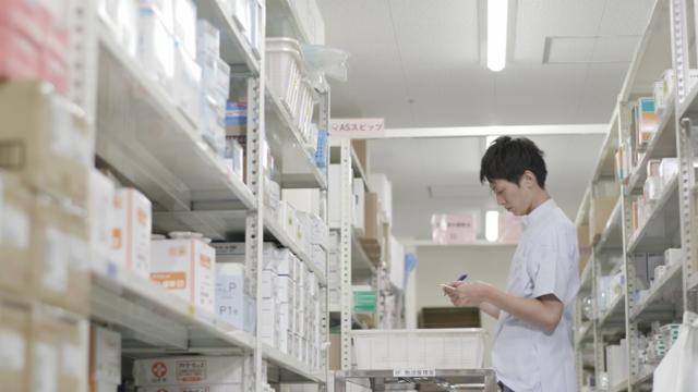 宇部興産中央病院 (鴻池メディカル株式会社 関門営業所)の画像・写真